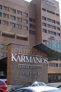 Barbara Ann Kamaros Cancer Institute