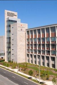 Indiana University Melvin & Bren Simon Cancer Center