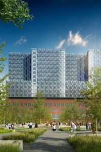 James Cancer Hospital & Solove Research Institute