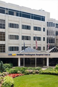 MedStar Washington Hospital Cancer Center