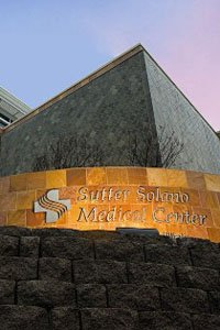 Sutter Cancer Centers