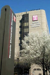 Temple University Health System Cancer Center