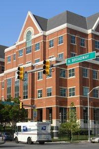 The Sidney Kimmel Comprehensive Cancer Center