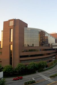 Vanderbilt-Ingram Cancer Center