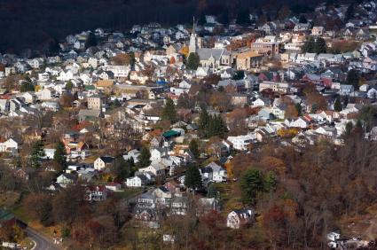 affected neighborhood