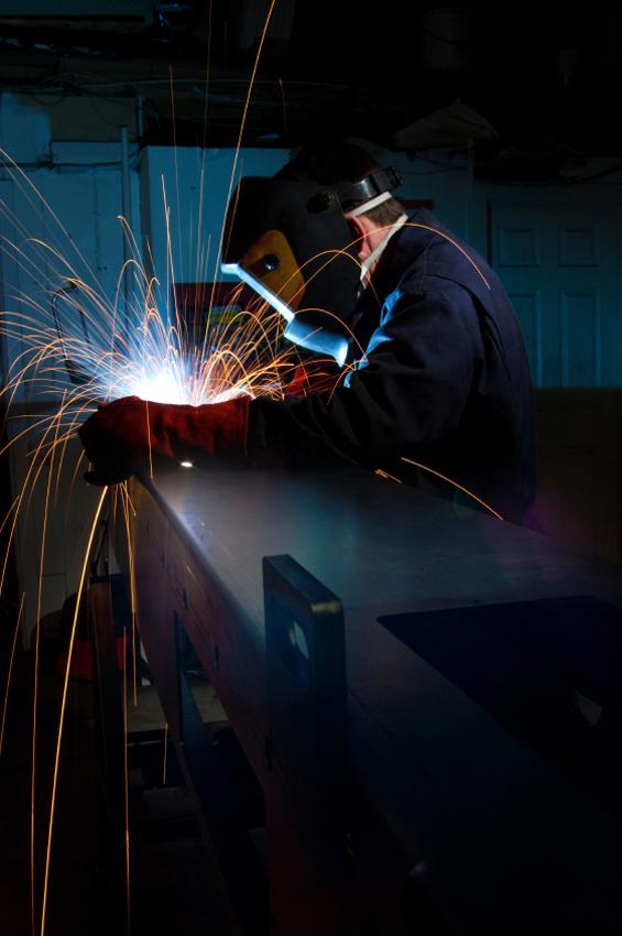 Sheet Metal Worker