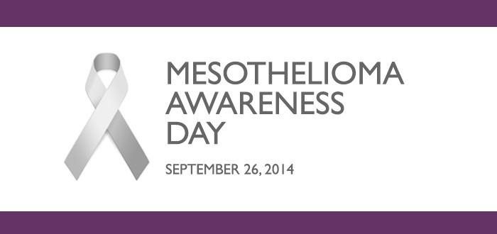 MesotheliomaAwarenessDay