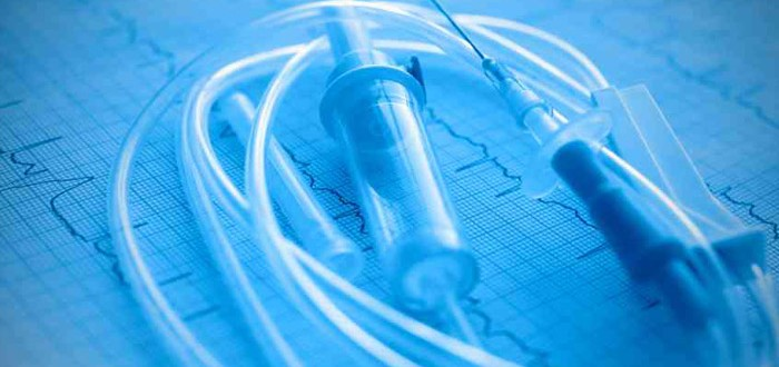 Heated Chemo Peritoneal Mesothelioma