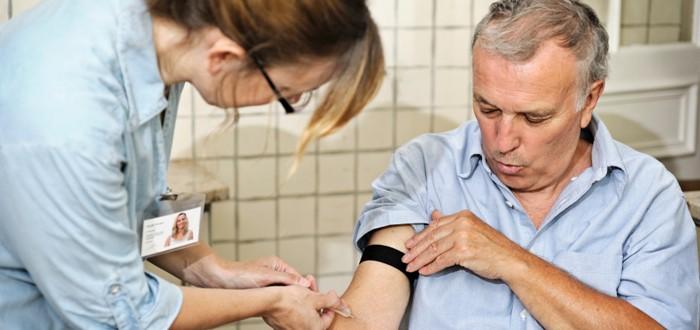 Liquid Biopsies Could Revolutionize Mesothelioma Diagnosis