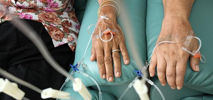 Sarcomatoid Mesothelioma Responded to Trabectedin-Based Chemo