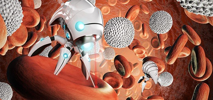 Nanobots Could Eliminate Mesothelioma Chemotherapy Side Effects