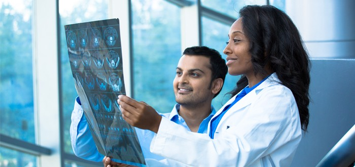Mesothelioma Treatment Effectiveness May Show Up Sooner with Functional Imaging