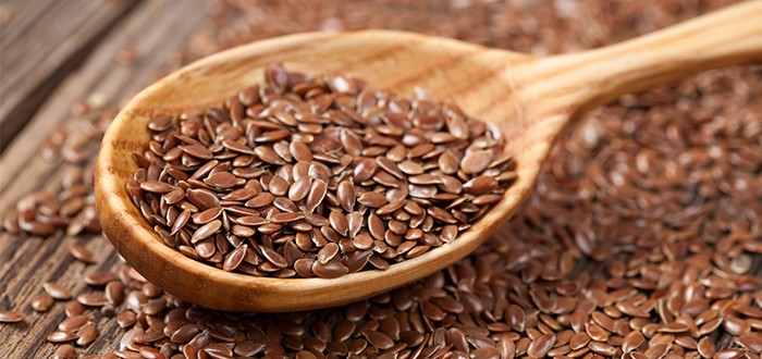 Flaxseed Possible Strategy for Preventing Mesothelioma