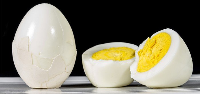 Hardboiled Egg Unboiler May Pave Way for New Mesothelioma Weaponry