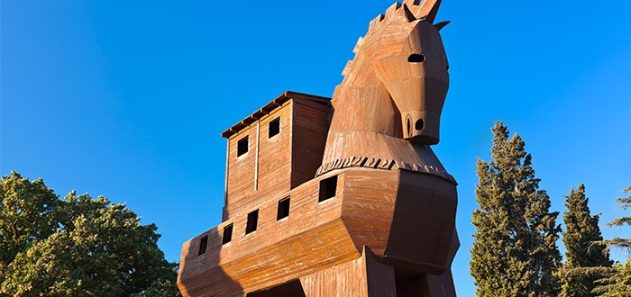 Trojan Horse DNA Nanostructures May Be Effective Way to Kill Mesothelioma