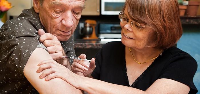 WT1 Mesothelioma Vaccine Galinpepimut-S Improves Survival Rate