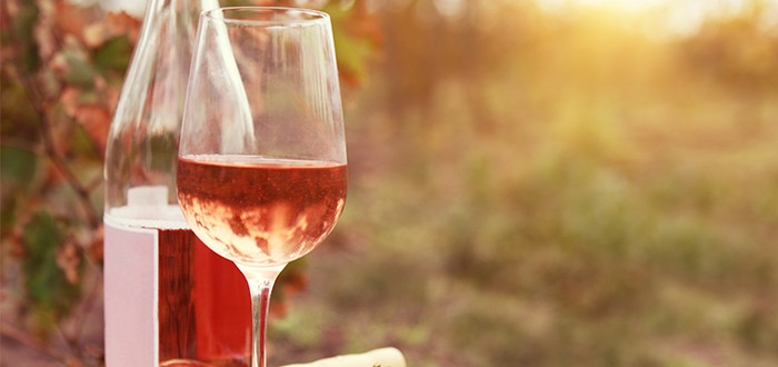 Wine Ingredient May Be Effective Against Mesothelioma