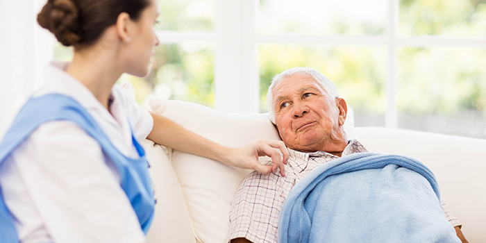Mesothelioma Patients Could Benefit from Earlier Palliative Care