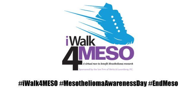 Mesothelioma Awareness Day is Sept. 26
