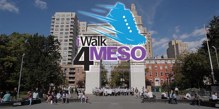 iwalk4meso success - Mesothelioma clinic