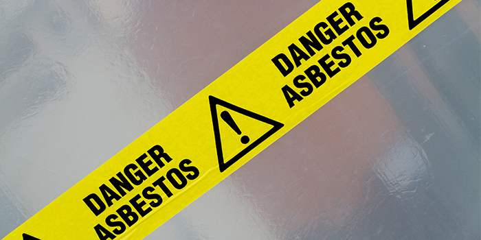 Bill Aims to End Mesothelioma by Banning Asbestos