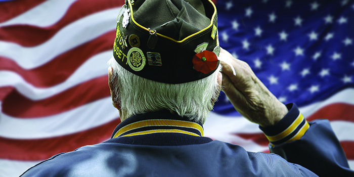 Mesothelioma is a Price Many Veterans Pay for Service to Country